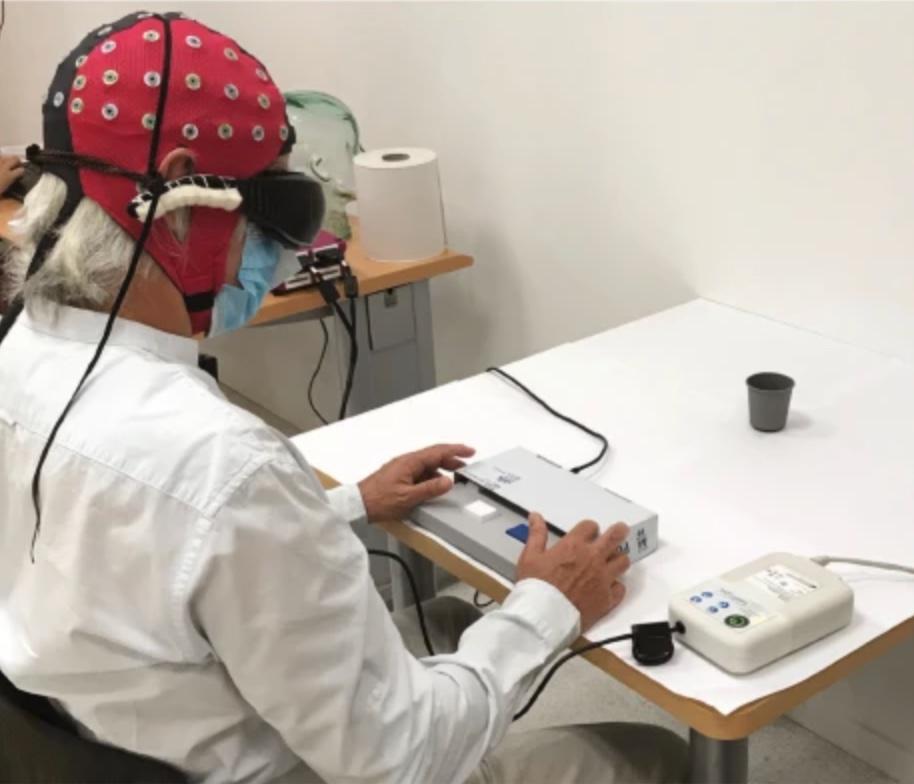 Optogenetische Therapie lässt Blinden sehen