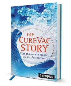 Die CureVac Story
